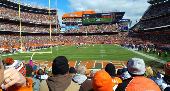 6 Reasons to Say WelcomeBacktoTravel in Cleveland, Ohio