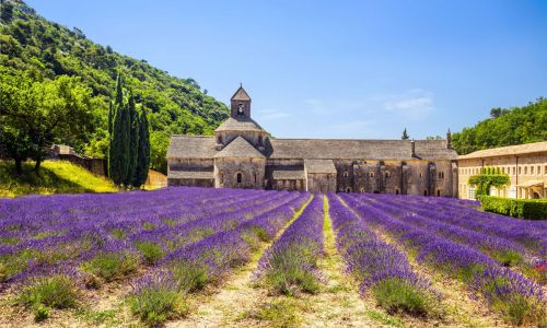 Short break guide to Provence France