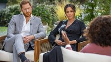 Meghan Markle's Oprah Interview Outfit Is Sending Two Messages