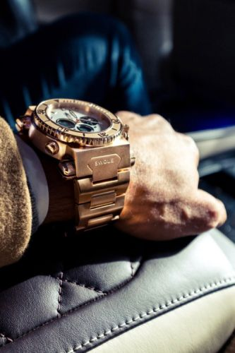 Atypicalconcepts: THE CAESAR VIP by SWOLE O`CLOCK Buy from