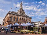 Ipswich named the UK's top 'emerging destination' in the 2020 TripAdvisor Travellers' Choice Awards