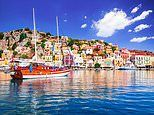 Amber list travel: We reveal the secrets that will let you find some perfect peace in Greece