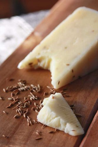 From DIY cheese producers to boutique cheese factory: Wild Bush Cheese's success with sheep feta and pecorino