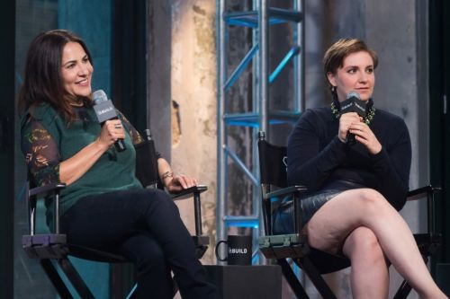 Lena Dunham's latest controversy sparks a call for women of color to stop working for her