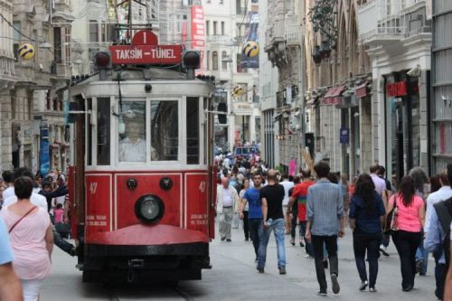 The 8 Most Instagrammable Places in Istanbul