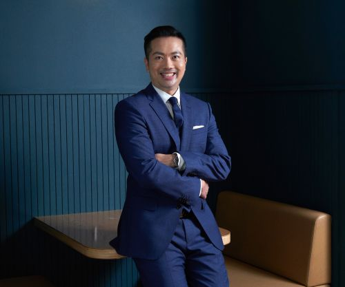 Meet Patrick Tan, a Pilot and Lawyer-turned Crypto Hedge Fund Manager