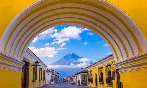 Central America trip planner: 4 of the most exciting routes