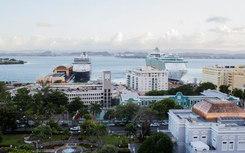 Caribbean cruises hit by devastating hurricanes - is your trip affected?