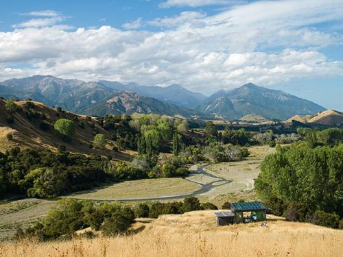 New Zealand farmers diversify incomes with PurePod luxury glass cabins