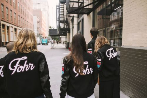 Fohr Is Hiring A Brand Coordinator In New York, NY
