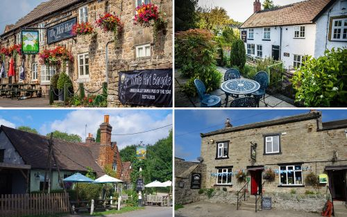The 16 best pubs in the country, according to CAMRA