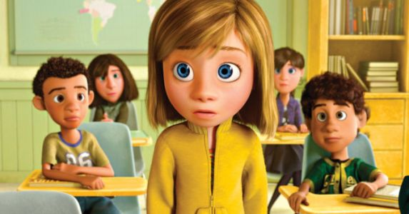 'Inside Out' Is the Children's Movie Millennials Needed In the '90s