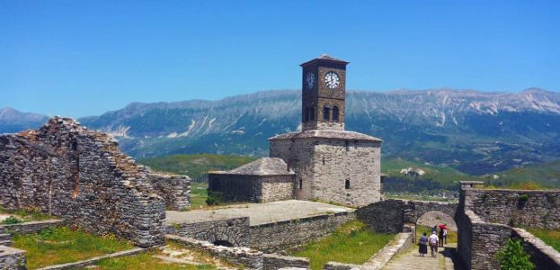 Albania is Wide-Open & Welcoming Visitors