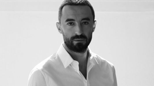 Walter Chiapponi steps up as the new creative director of Tod's