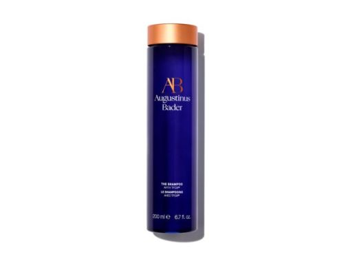 Celeb-Fave Augustinus Bader Launched Haircare to Help Reduce Breakage & Shedding
