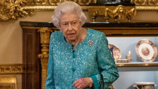 The Queen Will No Longer Travel To The Glasgow Climate Summit Next Week