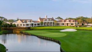 Place South Carolina's Kiawah Island Golf Resort High on Your Must-Play List