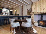 Staycation hotel review: Inside The plush Whittling House in Alnmouth, Northumberland