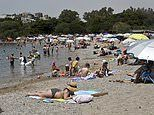Greece will be added to the UK's 'green list' in June, says country's tourism minister