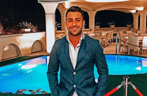 Gianluigi Ventre's Journey Is An Inspiration To Anyone Wanting To Attain Financial Freedom