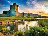 Ireland holidays: It's vaccinating fast, tipped to be on green list and offers amazing trips