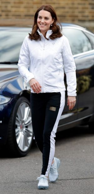 7 Comfy-Chic Celebrity Sneaker Outfits (Plus, Affordable Ways To Recreate The Look)