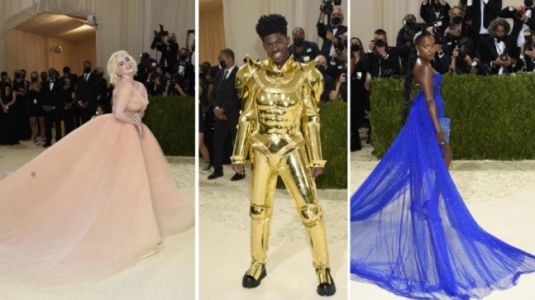 Billie Eilish to Lil Nas X, who wore what to MET Gala 2021