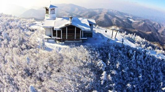 5 best winter destinations in Asia for an unforgettable sojourn