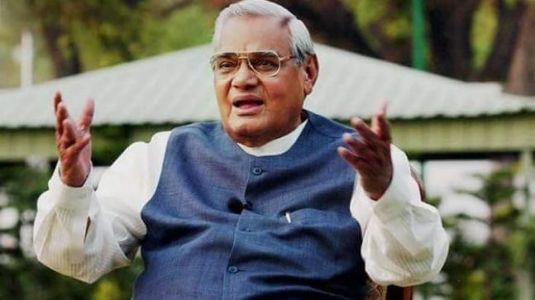 Atal Bihari Vajpayee dies at 93: Watch the former PM recite his best poems