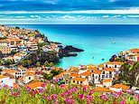 Madeira is cheapest quarantine-free island destination for Britons looking for autumn sun