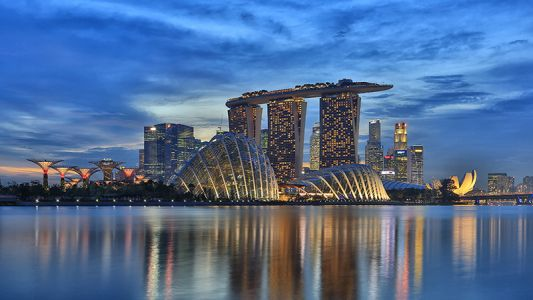 Singapore Travel Tips From An Insider