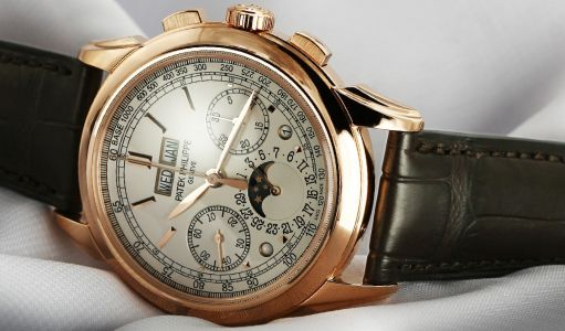 Luxury watch trends and timepieces to covet in 2019