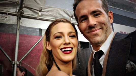 Blake Lively drove husband Ryan Reynolds to hospital during childbirth