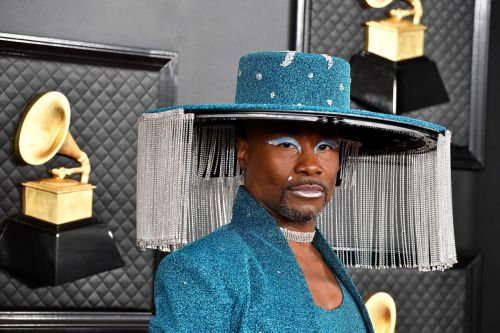 The Best Beauty Looks from the 2020 Grammy Awards