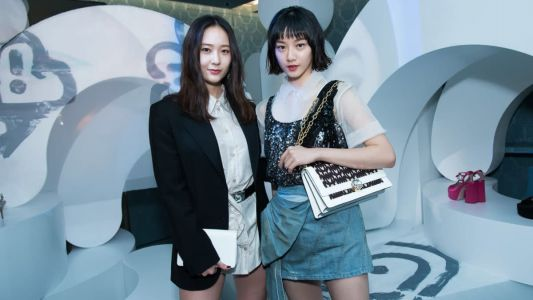 Gallery: Miu Miu's Spring/Summer 2019 launch party