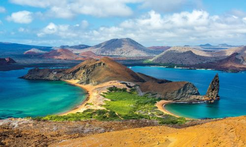 Four worlds in one: How you can explore the best of Ecuador and the Galápagos Islands