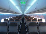JetBlue reveals the cabin that will 'reinvent what it's like to fly economy across the Atlantic'