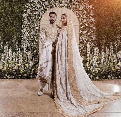 The complete guide to Deepika Padukone and Ranveer Singh's big fat Indian wedding!