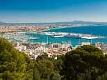 Palma becomes first Spanish city to ban property owners from renting out their flats to tourists