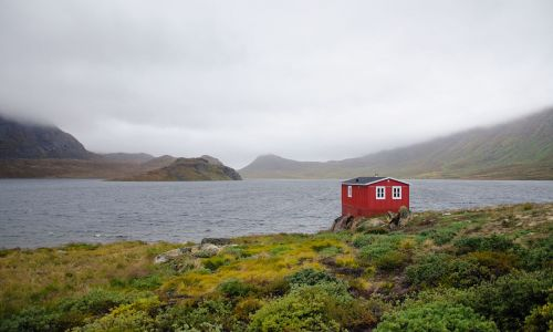 Born to be wild! Trekking Greenland's untamed Arctic Circle Trail