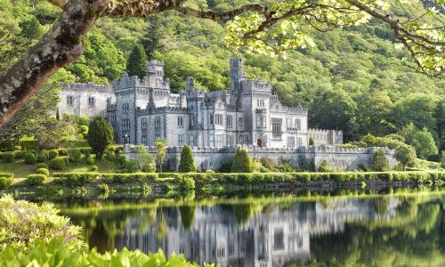 Galway, Connemara and Ireland's Stunning West