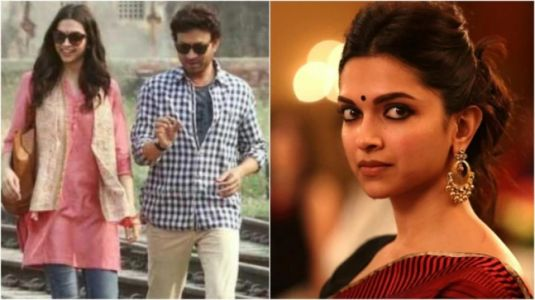 In Deepika Padukone's Piku, modern Delhi girl meets Bengali accents. On Fashion Friday
