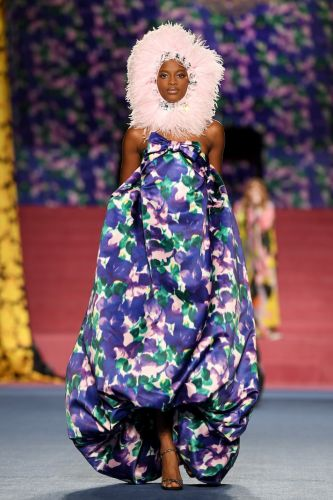 The London Fashion Week Runways Are Filled to the Brim with Statement-Making Style