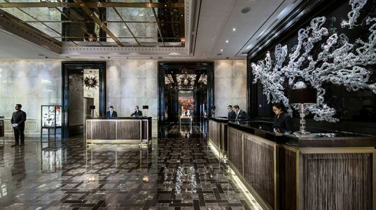 5 Reasons To Check Into Toronto's The Adelaide Hotel