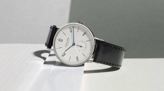Monumental: 5 watches inspired by architecture