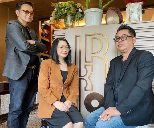 Bangkok's K.R. Decorate Clinched Top Award at the 2021 Luxury Lifestyle Awards