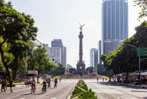 What It Was Like to Experience the Mexico City Earthquake-and What I Learned