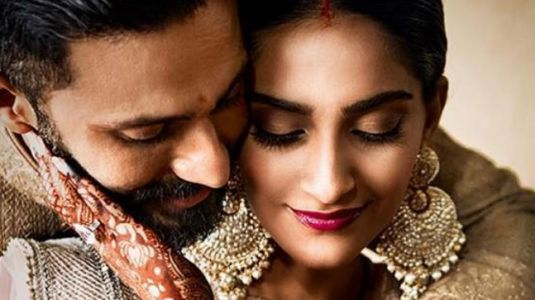 Sonam Kapoor reveals why she married Anand Ahuja. The reason is fashion