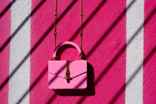 The Latest Statement Piece from Gucci Is the Sylvie 1969 Plexiglas Mini Bag