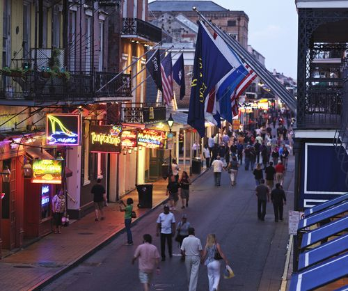 10 Top New Orleans Attractions